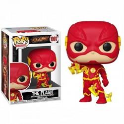 Pop The Flash 1097