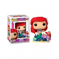 Funko Pop! Ariel (1012) - Disney Ultimate Princess