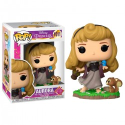 Funko Pop! Aurora (1011) - Disney Ultimate Princess
