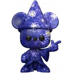Pop Artists Mickey 14