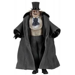 Fig. Batman Pinguino 1/4 38cm