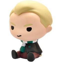 Hucha HP Draco Malfoy Chibi