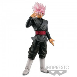 Fig. DB Super Saiyan Rose