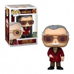 Pop Stan Lee Conv. 656