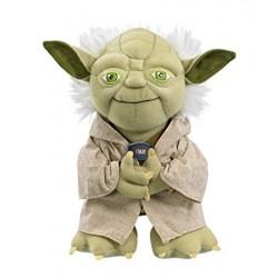 Peluche SW Yoda