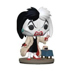 Pop Villanos Cruella