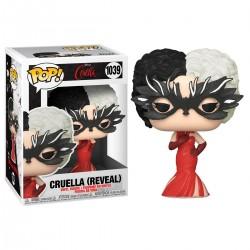 Pop Cruella Reveal 1039
