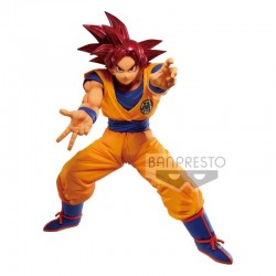 Fig DB Maximatic Goku 25cm