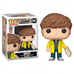 Pop The Goonies Mikey Map 1067