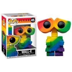 Pop Wall-e Rainbow 45