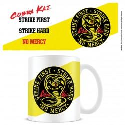 Taza Cobra Kai No Mercy