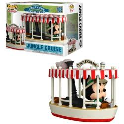 Pop Jungle Cruise Mickey 103