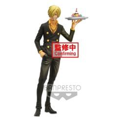Fig. One Piece Nero Sanji 27cm