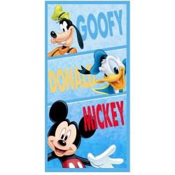 Toalla Micro Mickey 4098