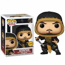 Pop MK Scorpion Chase 1055