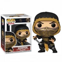 Pop MK Scorpion 1055