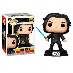 Pop SW Ben Solo 431