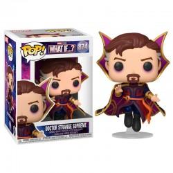 Pop What If? Dr. Strange 874