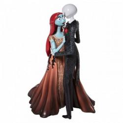 Fig. Jack-Sally Vestido Baile