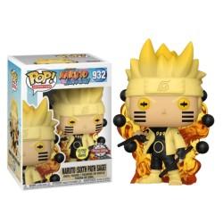 Pop Naruto Six Path Glow 932