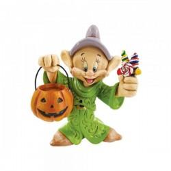 Figura Mudito Halloween