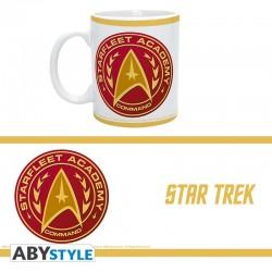 Taza ST Starfleet Academy