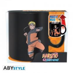 Taza Naruto Térmica 460ml