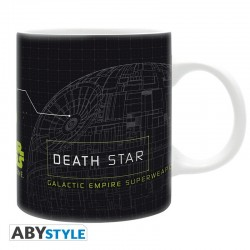 Taza SW Death Star Superw