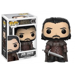 Pop JDT Jon Snow 49