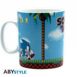 Taza Sonic Green Hills 460ML
