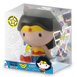 Hucha WW Wonder Woman 17cm