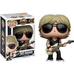 Funko Pop GNR Duff
