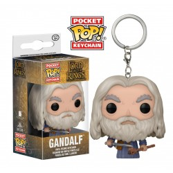 F Pop Llavero SA Gandalf