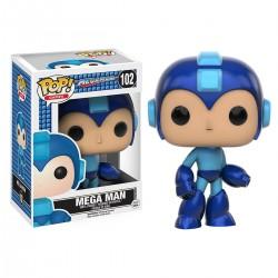 Funko Pop Megaman