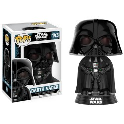 Funko Pop RO Darth Vader