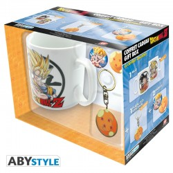 Pack Taza + Llav Dragon Ball