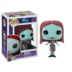 Funko Pop! Disney - Sally