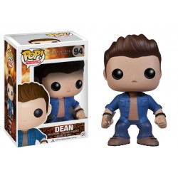 Funko Pop Supernatural Dean