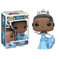 Funko Pop! Disney - Princesa Tiana (224)