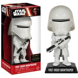 Cabezón SW7 Snowtrooper