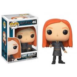 Funko Pop HP Ginny Weasley