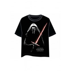 Camiseta SW Kylo Ren