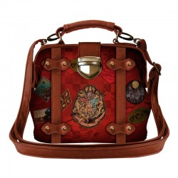 Bolso HP Doctor Railway