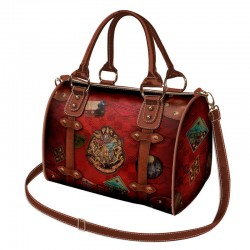 Bolso HP Chest Pq Railway