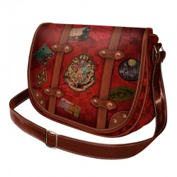 Bolso HP Muffin Gr Railway