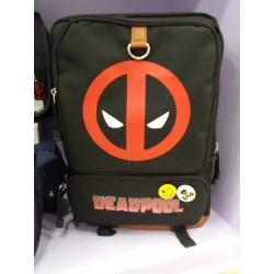 Mochila Chapa Deadpool