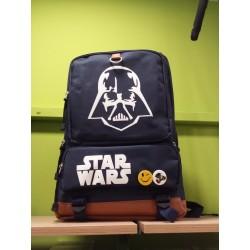 Mochila Chapa Darth Vader