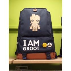 Mochila Chapa Groot