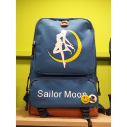 Mochila Chapa Sailor Moon
