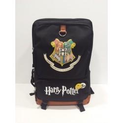 Mochila Chapa HP Hogwarts